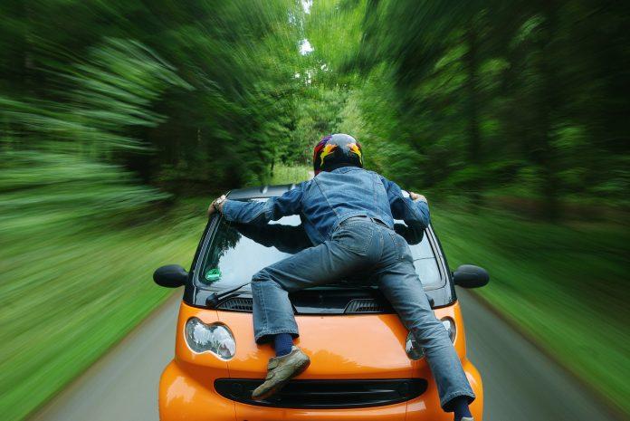 פיצוי כספי מתאונת דרכים