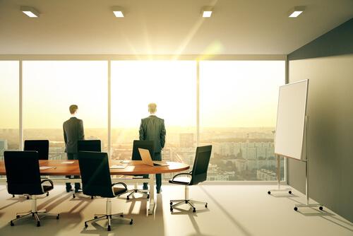 רוצים לעצב את משרד עורכי הדין שלכם? כמה דברים שחשוב שתדעו.