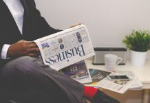 פרסום מודעה משפטית בעיתון – מתי נדרש ?