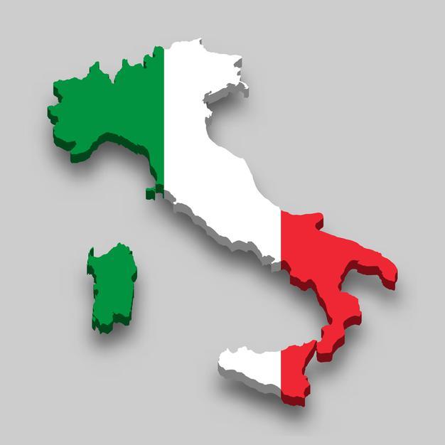 כיצד מוציאים דרכון איטלקי?
