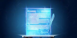 חתימה דיגיטלית שתחסוך לך שעות עבודה וניירת